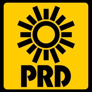 300px-PRD_logo_(Mexico).svg